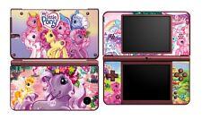 My Little Pony 362 Vinyl Decal Skin Sticker for Nintendo DSi NDSi XL LL