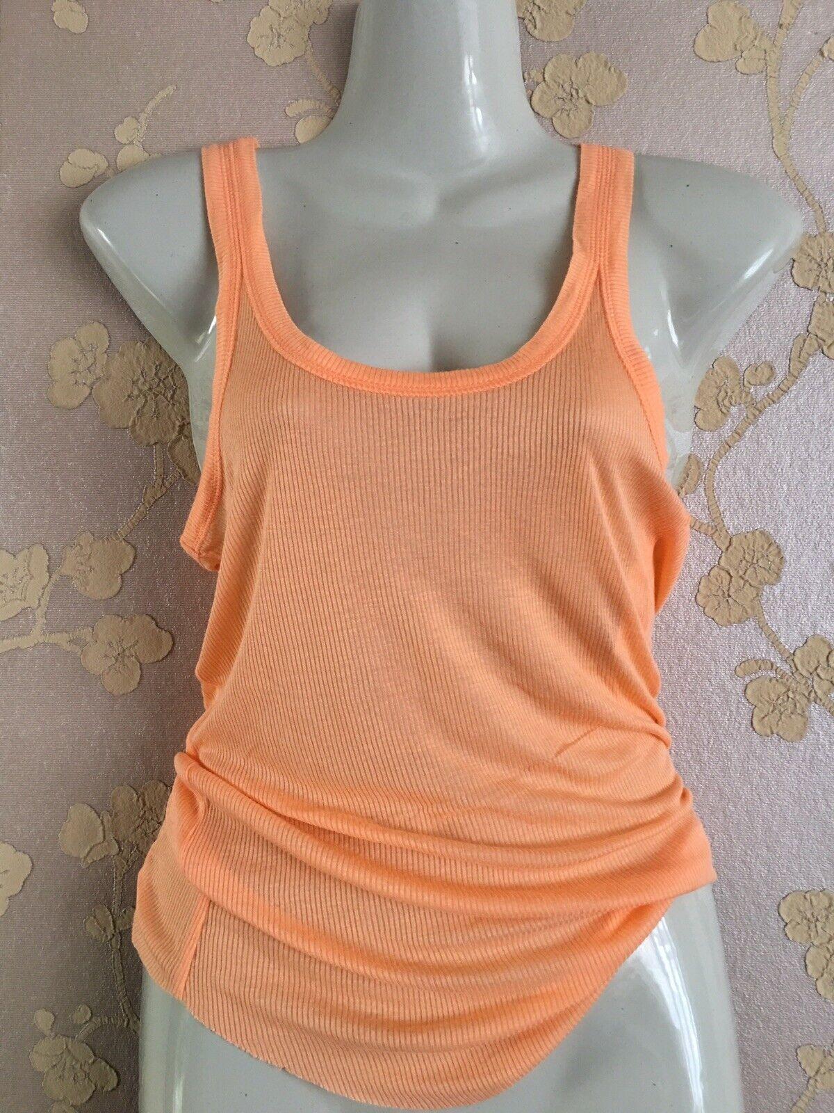 Zadig&Voltaire Ladies Vest Tank Size XS BNWOT