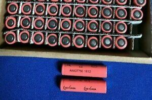 30 of GS Yuasa Japan AAA 750mAh Industry/Consumer size F Upgrade Replace equip.