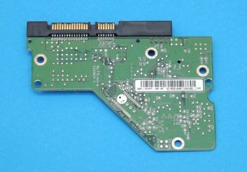 WD Hard Drive WD5000AADS 5000AVJS WD6400AAKS 2060-701477-001 PCB Board Rev A