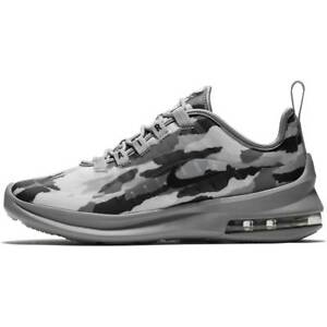 Wolf Militare Nike Max Gs Aq9603 Black Scarpe Air Junior Axis Grey 002 8dFgqw