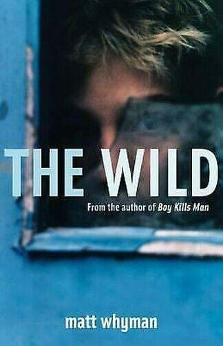 Wild von Whyman, Matthew
