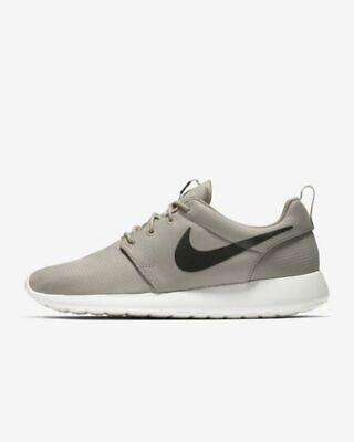 Najlepiej profesjonalna sprzedaż informacje o wersji na Nike Men's Roshe One Running Shoes Light Taupe/Sail White/Black 511881-205    eBay