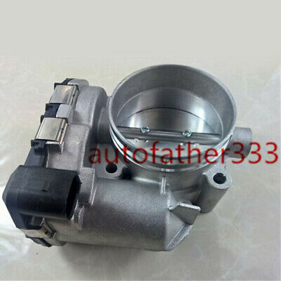 Throttle Body For Audi A6 A4 Quattro Allroad 2.7T S4 S6 R8 3.2L 4.2L 078133062C