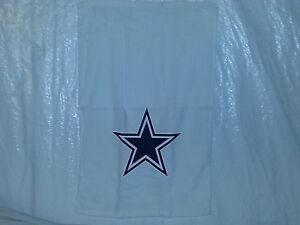 Image is loading MASTER-NFL-Dallas-Cowboys-Bowling-Ball-Towel 59e10e7e2