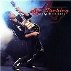 Ace Frehley - Greatest Hits Live (Live Recording, 2006)