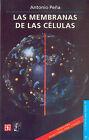 Las Membranas de las Celulas by Antonio Pena (Paperback / softback, 2004)