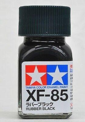 Tamiya Color Enamel Paint Matte 10ml XF-1 to XF-85 80301 - 80385 Japan Model Kit