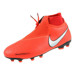 Nike-Chaussures-Enfants-Chaussure-De-Football-JR-Phantom-VSN-Elite-DF-FG-MG-Synthetique-textile-S