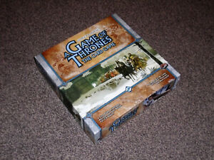 Game Of Thrones The Card Game Rare In Vgc Free Uk P P Ebay