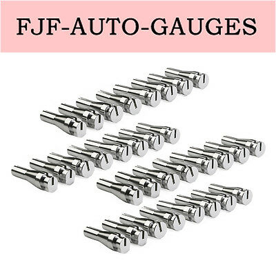(32 Ends) FJF Front Door Handle Latch Cable Ends Replacement Kit For Ford  Ranger 614134629756 | EBay