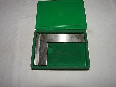 EntrüCkung Preisser Haarwinkel Winkel Din 875/ii - 10,5cm X 7cm Dauerhafte Modellierung
