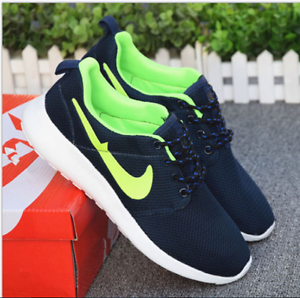 los angeles ac807 bc50c Image is loading Men-039-s-Outdoor-sports-shoes-Fashion-Breathable-