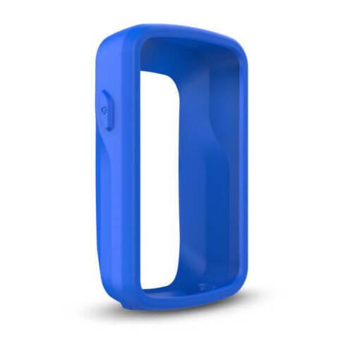 Edge Explorer 820-010-12484-02 Garmin Silikonhülle blau für Edge 820