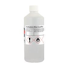 500ml Methylene Blue (Loeffler) (Microscopy Stain)