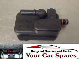 Peugeot-307-Fuel-Filter-Housing-1-6-HDi-Diesel-01-08