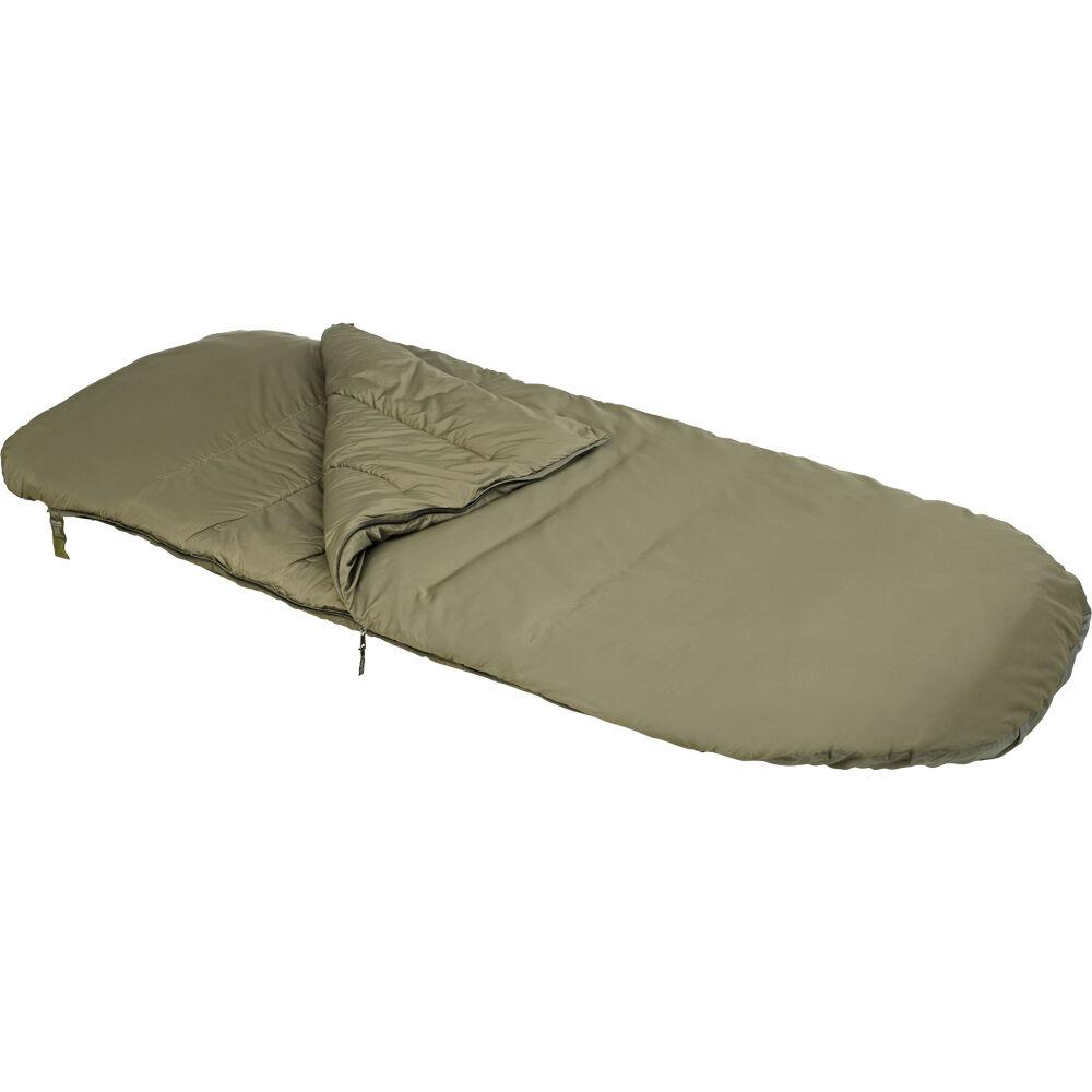 Trakker NEW Big Snooze+ Smooth Sleeping Bag Ultra-light  Secure Elasticated
