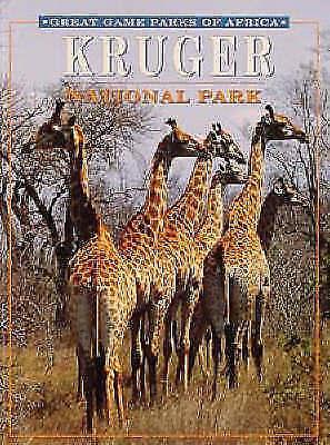 Rogers, David .. Great Game Parks of Africa Kruger National Park