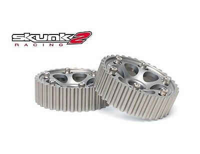 Skunk2 Racing Pro Series Adjustable Cam Gears 1994-2001 Acura Integra GSR B18C1
