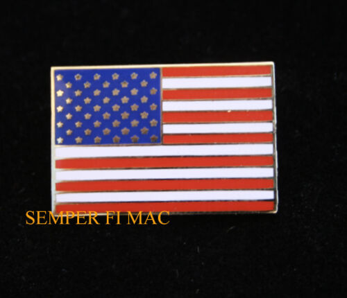 TED CRUZ GOLD PLATED USA FLAG HAT PIN TIE TAC US PRESIDENTIAL ELECTION SENATOR