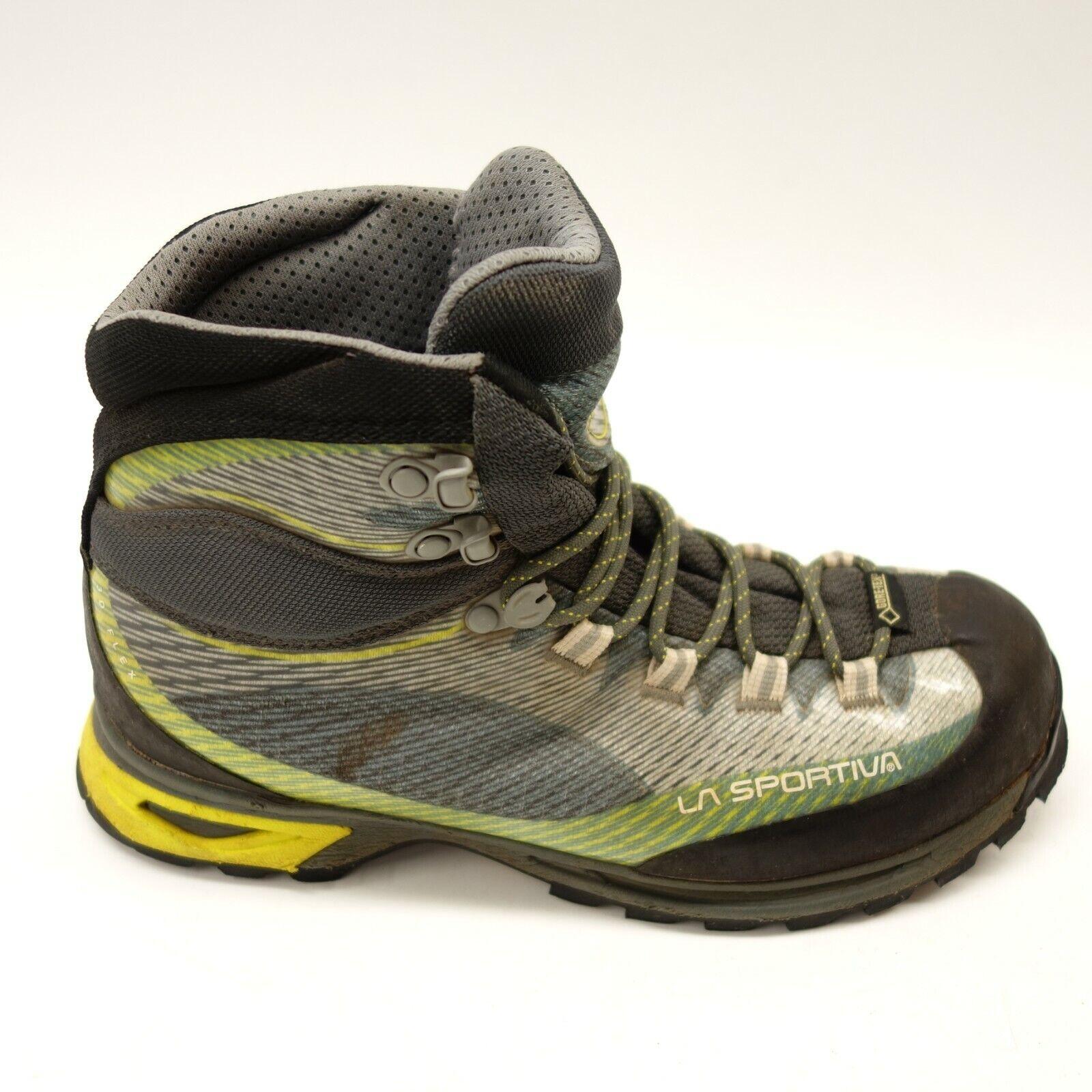 La Sportiva Womens Size US 7.5 Trango TRK GTX WP Mountaineering Boots