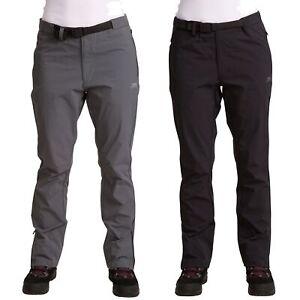Trespass-Stormlight-Womens-Walking-Trousers-Black-Regular-Cut-Hiking-Pants