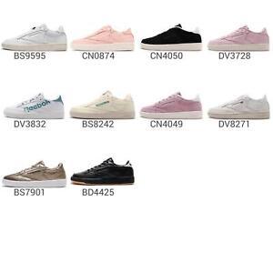 Détails sur Reebok Club C 85 DCNArchivehrdware Femme Classique Mode De Vie Sneaker Pick 1 afficher le titre d'origine