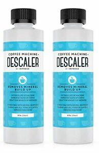 Keurig Descaling Cleaning Solution Nespresso Delonghi ...