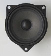 Genuine Used BMW MINI Front Mid Range Stereo Speaker for R56 R55 R57 - 3428196