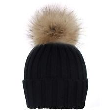 dc05c937208 item 2 Mens Womens Ladies Winter Warm Knitted Oversized Slouch Bobble Pom Hat  Beanie -Mens Womens Ladies Winter Warm Knitted Oversized Slouch Bobble Pom  Hat ...