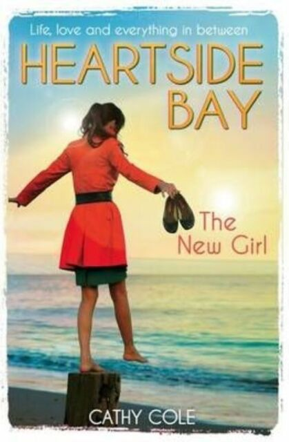 The New Girl by Cathy Cole (Paperback, 2014)