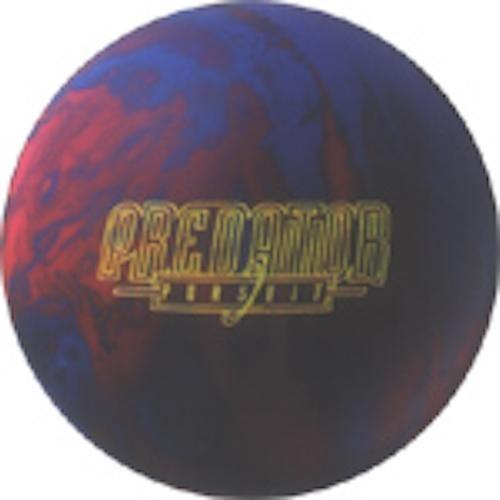 Ebonite Predator Pursuit 16 lbs NIB Bowling Ball  Free Shipping  Undrilled