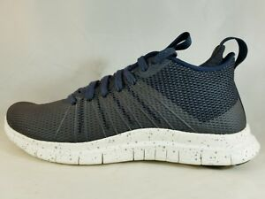Nike Free Hypervenom 2 FS Men's Athletic Shoe 805890 401 Size 8
