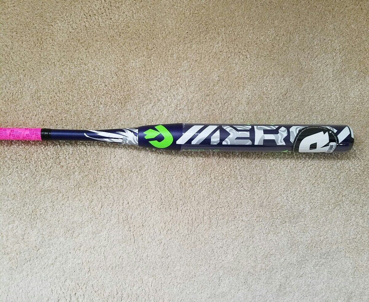 NEW 2016 Demarini Mercy Balanced 26oz. WTDXMSP-16 ASA Softball Bat