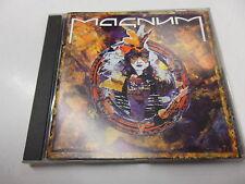 CD  Magnum - Rock Art