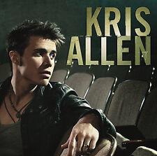 Kris Allen by Kris Allen (American Idol) (CD Nov-2009)