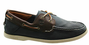 Timberland-Earthkeepers-EK-Heritage-Classic-2-Eye-Mens-Boat-Deck-Shoes-6365A-D31