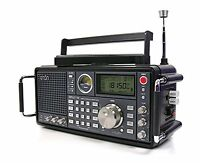 Eton Grundig Satellit 750 Ultimate Am/fm Stereo Also Receives Shortwave, Long...