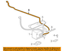Cadillac Gm Oem 01 04 Seville Battery Cable 15321181 Ebay