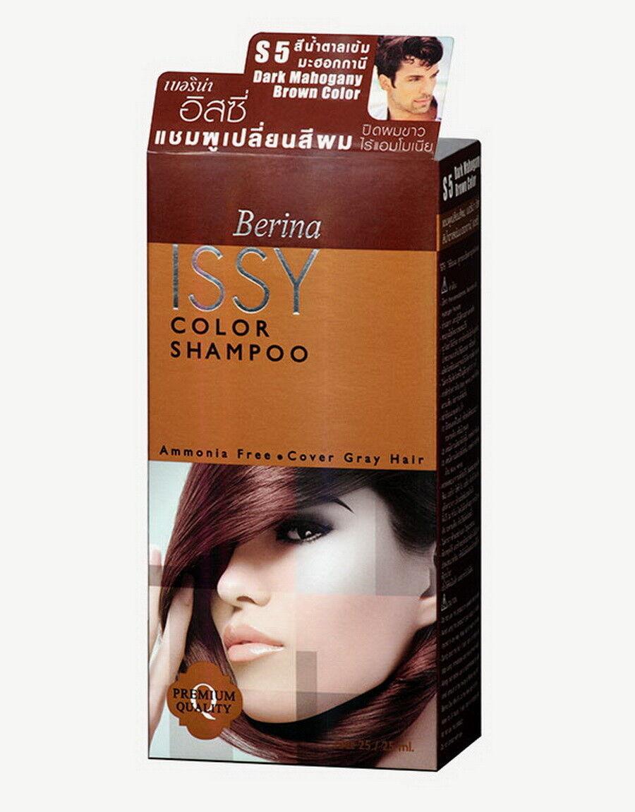 L Oréal Paris Excellence 4 15 Ash Mahogany Brown Color Cream 1 Set