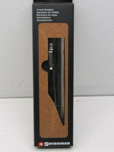 Crumb Sweeper Swissmar 00404 Black