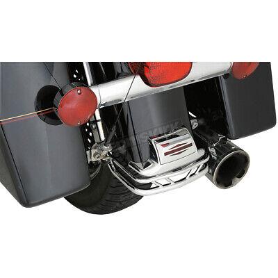 Drag Specialties Front Fender Rail Chrome 1412-0008