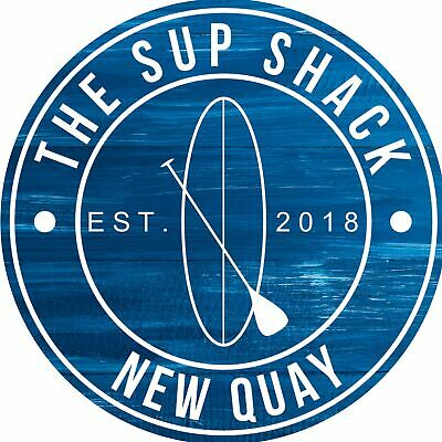 The Sup Shack New Quay