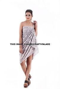 cargando Beach 039 La Cotton Women está S imagen Indian Summer Dress qqwEzY