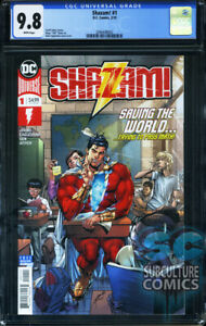 SHAZAM-1-FIRST-PRINT-DC-COMICS-CGC-9-8-WHITE-PAGES-SOLD-OUT