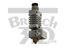 Hictop CR-10  Heater Block for CR-10 // MK8//9 Hotend Genuine Creality Ender