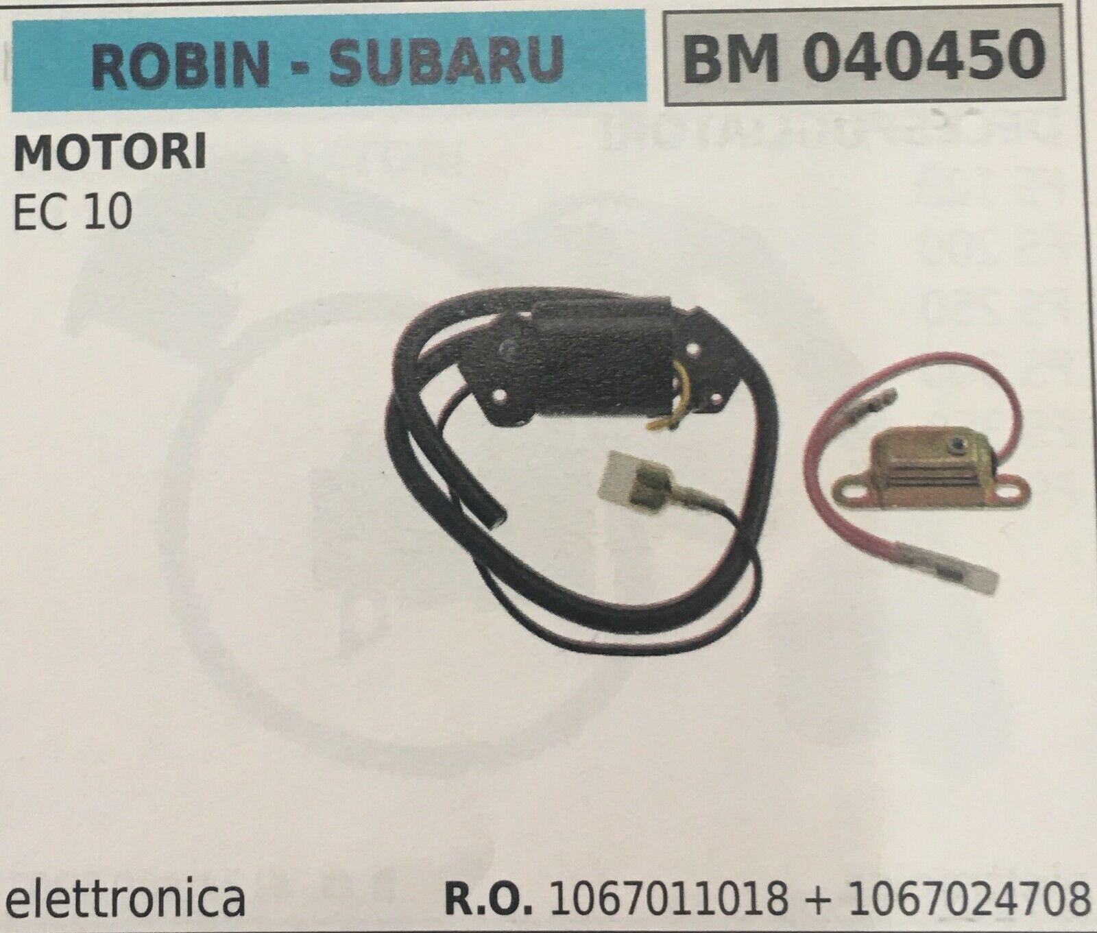 Spule Elektronik Robin - Subaru BM040450