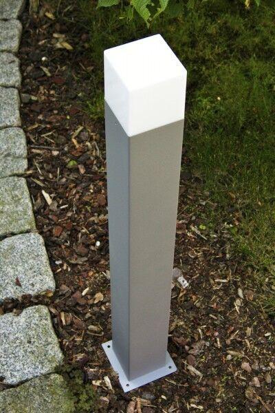Gartenlampe LED Stehleuchte Aussenlampe Aussenleuchte Wegeleuchte Stehlampe NEU