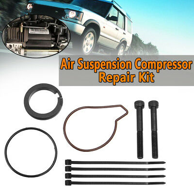 Land Rover New Genuine Air Suspension Height Sensor Wire Service Kit LR030018