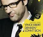 Denken lohnt sich von Vince Ebert (Audio-CD)